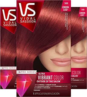 Best merlot vibrant red hair color Reviews