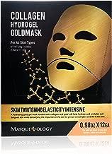 Best collagen gold mask Reviews