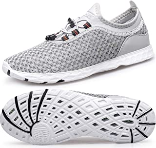 Women's Water Shoes Quick Drying Sports Aqua Shoes