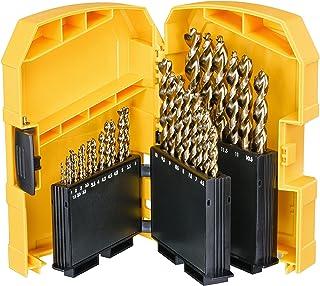 Dewalt DT7926-XJ DT7926-XJ-Tough Case Grande con 29 brocas para Metal Extreme 2, Multi-Colour
