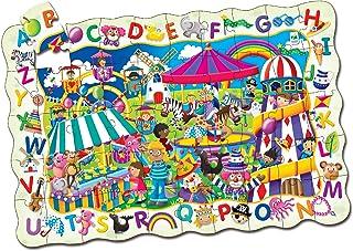 Find It Abc Puzzle Doubles - 696279