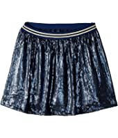 Tommy Hilfiger Kids Sequin Skirt (Big Kids)