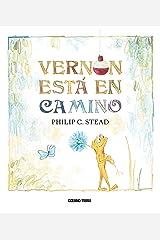 Vernon está en camino (Primeras travesías) (Spanish Edition) Kindle Edition