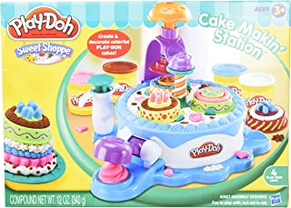 play doh making games