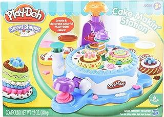 play doh creativity table playset