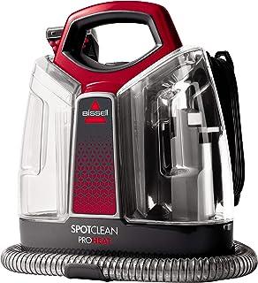 Bissell Spotclean Proheat limpiador de alfombras y quitamanchas Portatil