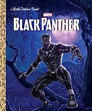 Black Panther Little Golden Book (Marvel: Black Panther) PDF