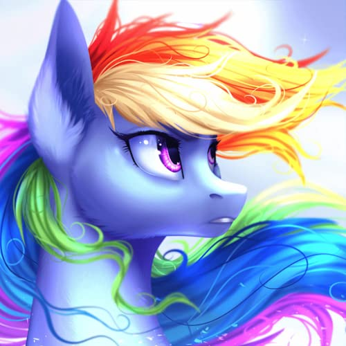 Pony Unicorn Princess Makeup Salon