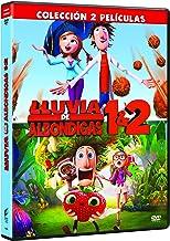 Lluvia De Albondigas 1-2 (Edición 2017) [DVD]