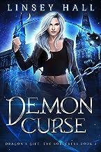 Demon Curse (Dragon's Gift: The Sorceress Book 3)