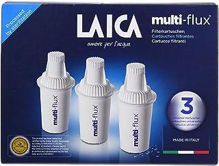 LAICA(ライカ) 浄水器 ユニバーサル カートリッジ 3本入り LACTN3 BATCH
