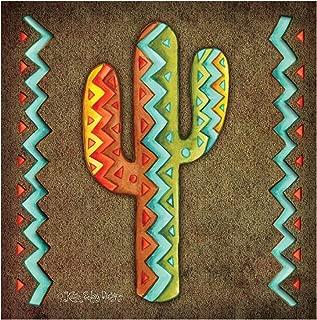 Thirstystone 4-Piece Southwest Icon Cactus Coaster Set