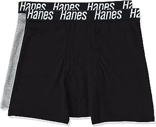 [ヘインズ] ボクサーパンツ 2枚組 HM6-L701 メンズ