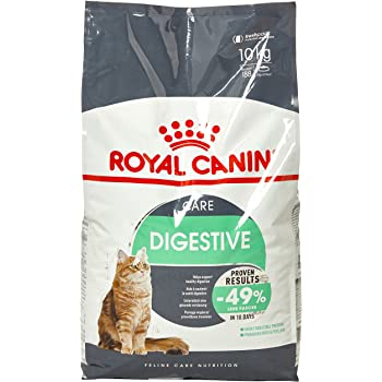 Royal Canin Cat Food Digestive Care Dry Mix 10 Kg Amazon Co Uk Pet Supplies