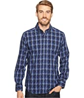 Robert Graham - Levy Long Sleeve Woven Shirt