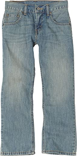 Levi's® Kids 505™ Regular Jeans (Big Kids)