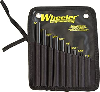 Best wheeler punch set Reviews