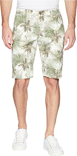Jacob Shorts in Tropical