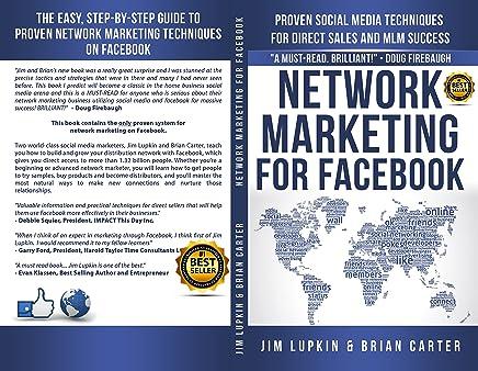 Amazon.com: Network Marketing For Facebook: Proven Social ...