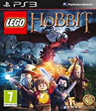Lego The Hobbit [Importación Francesa]