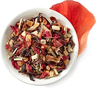 Passion Tango Herbal Tea by Teavana 2 oz