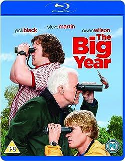 The Big Year | Blu-ray