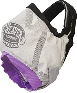 Livestock Cattle Fly Mask