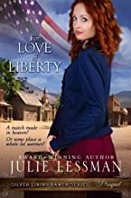 For Love of Liberty (Silver Lining Ranch Series Book 1)