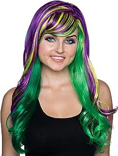 Rubie's Costume Co Women's Fancy Wig