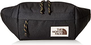 THE NORTH FACE Lumbar Cross-body Pack,TNF Black Heather One Size