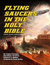 Flying Saucers In The Holy Bible