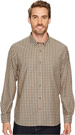 Mountain Khakis Spalding Gingham Shirt