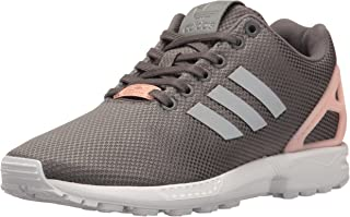 Women's ZX Flux W Lace-Up Fashion Sneaker
