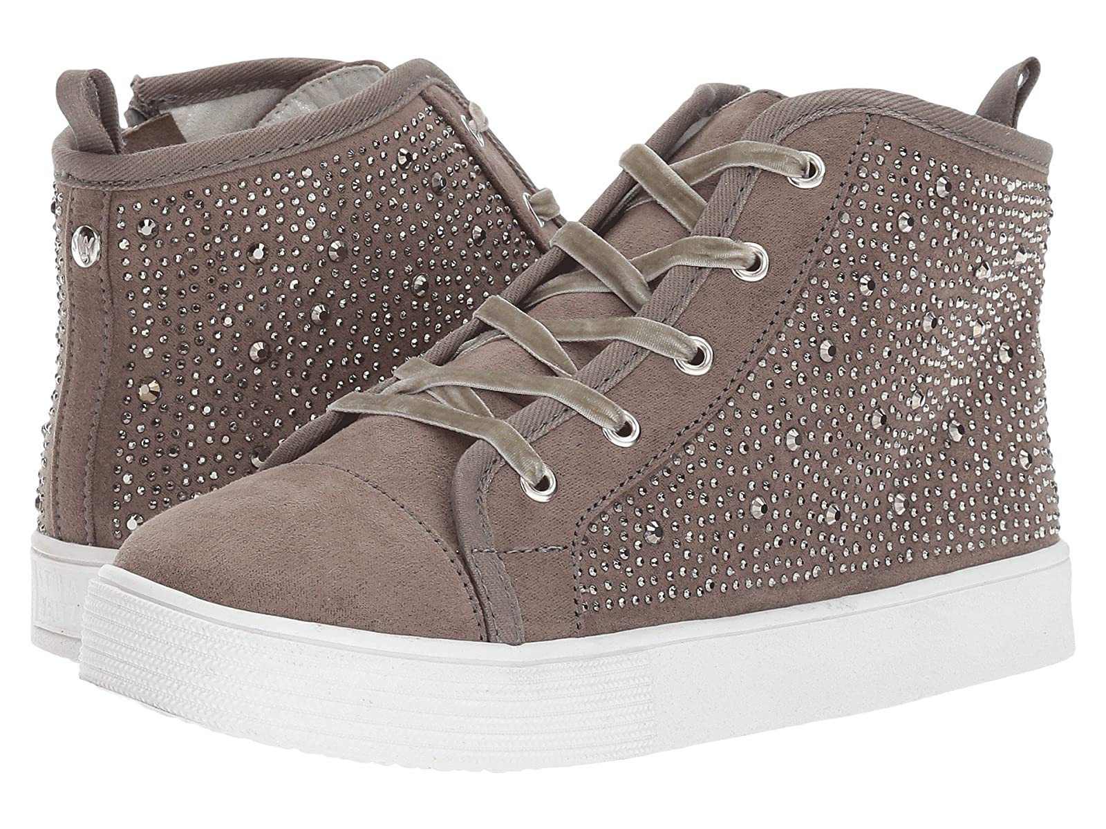 Stuart Weitzman (Little Kids Vance Hi Bling (Little Weitzman Kid/Big Kid) 4db119