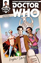 Doctor Who: The Eleventh Doctor #15 (English Edition)
