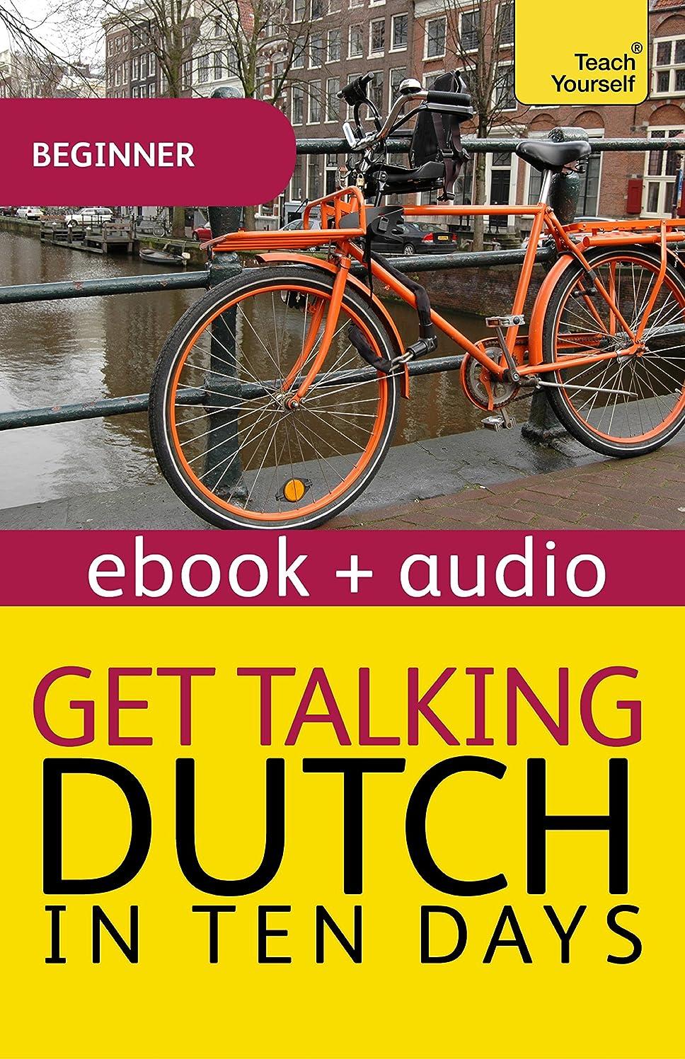 単なるプリーツ評判Get Talking Dutch: Teach Yourself: Enhanced Edition (Teach Yourself: Language) (English Edition)