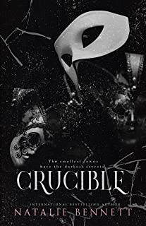 Crucible (Deviant Games Book 1)