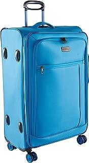 JEEP 60824-71 Fuji 4 Large Trolleycase, Blue, 100.5-114.2 litres