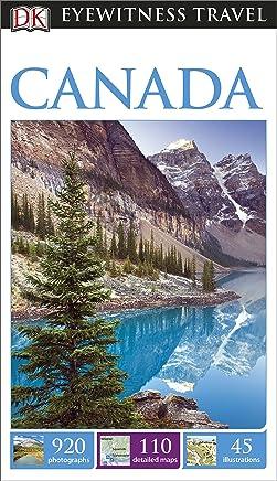 Canada: Eyewitness Travel Guide