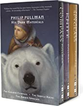 The Golden Compass / The Subtle Knife / The Amber Spyglass (His Dark Materials)