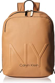 Calvin Klein Ny Shaped Backpack Bag, 32 cm, K60K606254