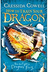 How to Train Your Dragon: How to Fight a Dragon's Fury: Book 12 Kindle Edition