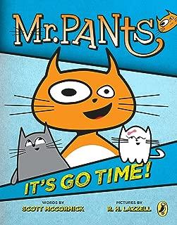 it's mr pants