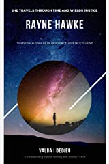 Rayne Hawke:The Killing Fields: Dusk 'til Sunrise Kindle Edition