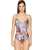 Mary Katrantzou - One-Piece Swimsuit