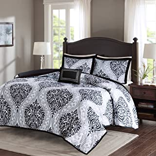Best pink and black damask bedding Reviews