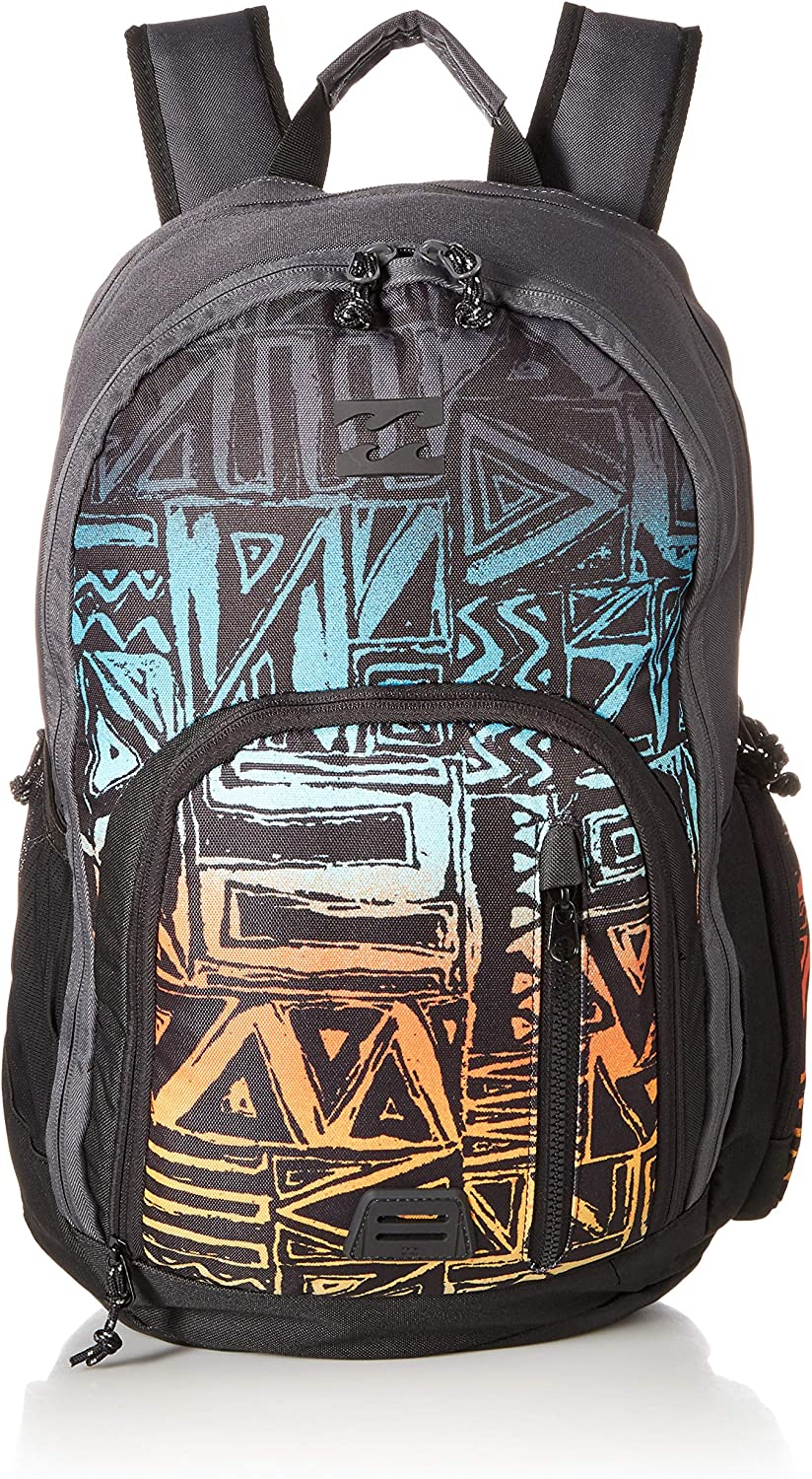 BILLABONG mens Command Pack Backpack Backpacks