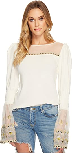 Free People - High Tides Top