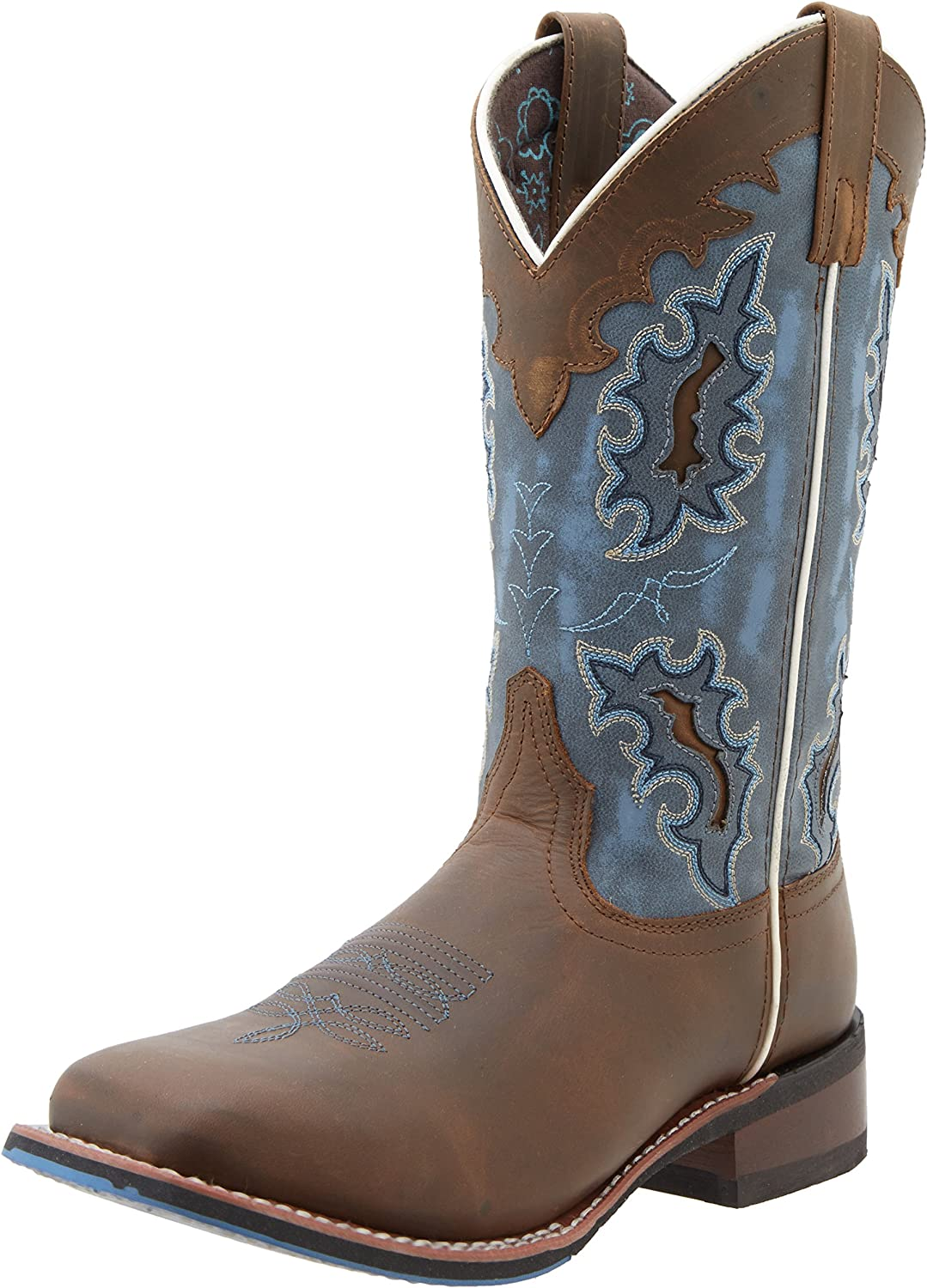 Shipping included Laredo Women's Limited time for free shipping Isla Western Boot
