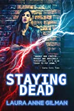 Staying Dead (Retrievers Book 1)